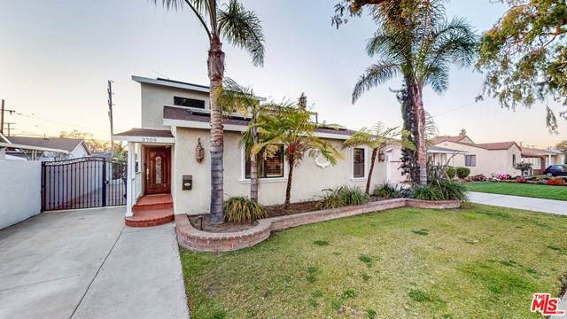 3709 Marber Avenue, Long Beach, CA 90808 (#21699322) :: Power Real Estate Group