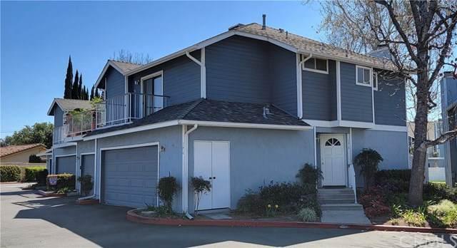 176 N Glendora Avenue, Covina, CA 91724 (#TR21044809) :: Power Real Estate Group