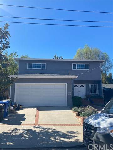 4613 Santa Lucia Drive, Woodland Hills, CA 91364 (#JT21030954) :: McKee Real Estate Group Powered By Realty Masters & Associates
