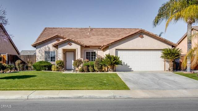 12004 Cedar Bluff Avenue, Bakersfield, CA 93312 (#V1-4235) :: The Alvarado Brothers
