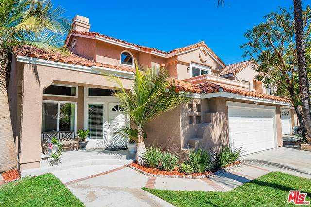 21021 Ponderosa, Mission Viejo, CA 92692 (#21696320) :: Power Real Estate Group