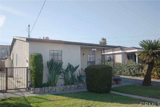 2423 Gladys Avenue, Rosemead, CA 91770 (#CV21042557) :: McKee Real Estate Group Powered By Realty Masters & Associates