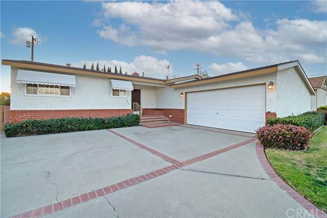241 S Dexford Drive, La Habra, CA 90631 (#PW21044848) :: McKee Real Estate Group Powered By Realty Masters & Associates