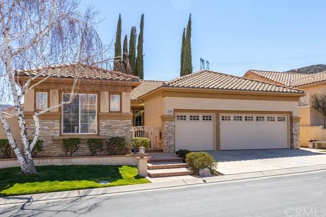 4967 Singing Hills Drive, Banning, CA 02220 (#EV21043740) :: McKee Real Estate Group Powered By Realty Masters & Associates