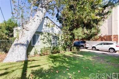 6732 Sylmar Avenue, Van Nuys, CA 91405 (#SR21044537) :: Millman Team