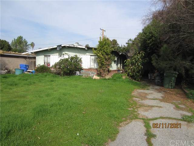 16109 E Queenside Drive, Covina, CA 91722 (#IV21044162) :: Power Real Estate Group