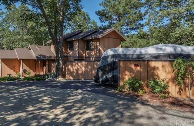207 Darfo Drive, Crestline, CA 92325 (#EV21044855) :: McKee Real Estate Group Powered By Realty Masters & Associates