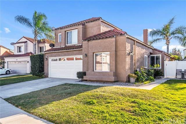 3544 Ganador Court, Riverside, CA 92503 (#IG21027299) :: McKee Real Estate Group Powered By Realty Masters & Associates