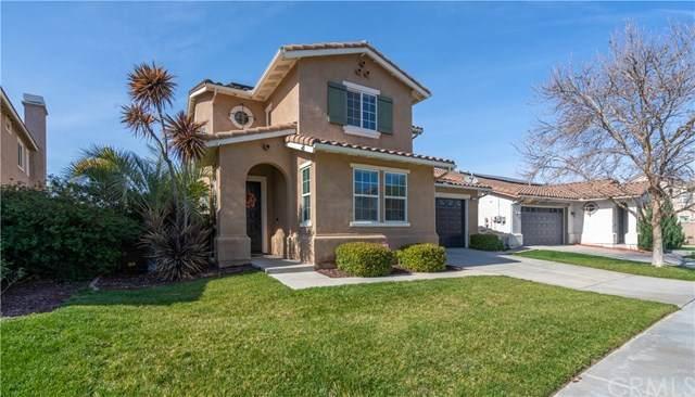 45623 Hawk Court, Temecula, CA 92592 (#SW21043932) :: Steele Canyon Realty