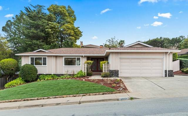 2853 Trousdale Drive, Burlingame, CA 94010 (#ML81832380) :: McKee Real Estate Group Powered By Realty Masters & Associates