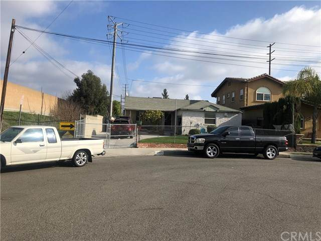 10925 Terradell Street, Santa Fe Springs, CA 90670 (#PW21044487) :: McKee Real Estate Group Powered By Realty Masters & Associates
