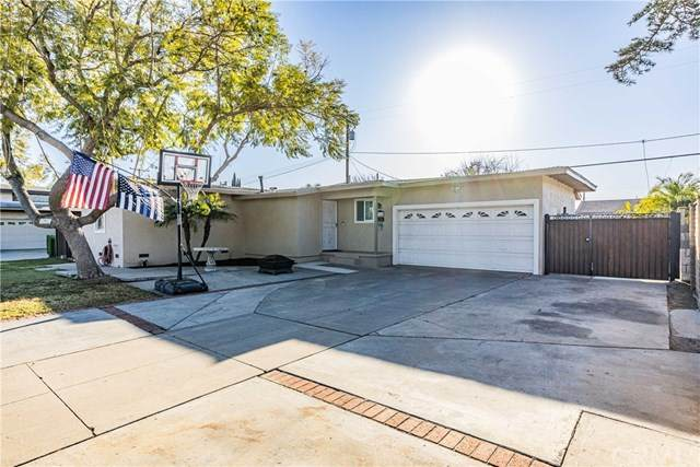 11771 Easy Way, Garden Grove, CA 92840 (#DW21044883) :: McKee Real Estate Group Powered By Realty Masters & Associates