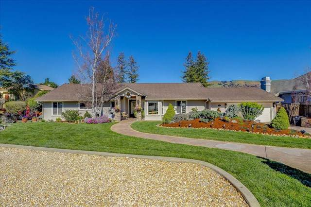 17310 Oak Leaf Drive, Morgan Hill, CA 95037 (#ML81832385) :: McKee Real Estate Group Powered By Realty Masters & Associates