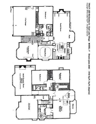 20440 Via Trovador, Yorba Linda, CA 92887 (#PW21028494) :: McKee Real Estate Group Powered By Realty Masters & Associates