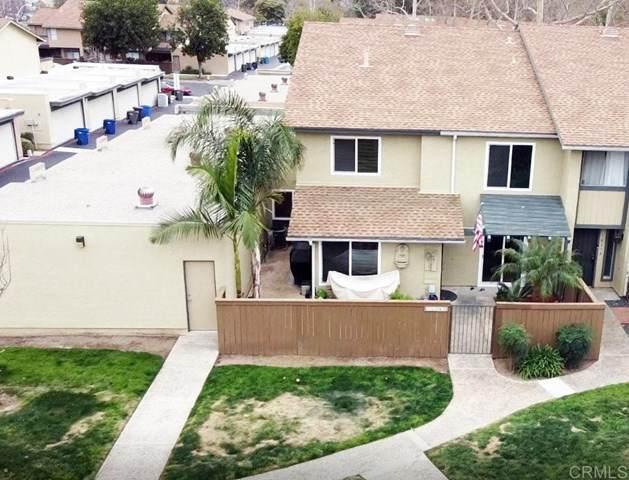 10282 Michala Place, Santee, CA 92071 (#PTP2101440) :: Power Real Estate Group