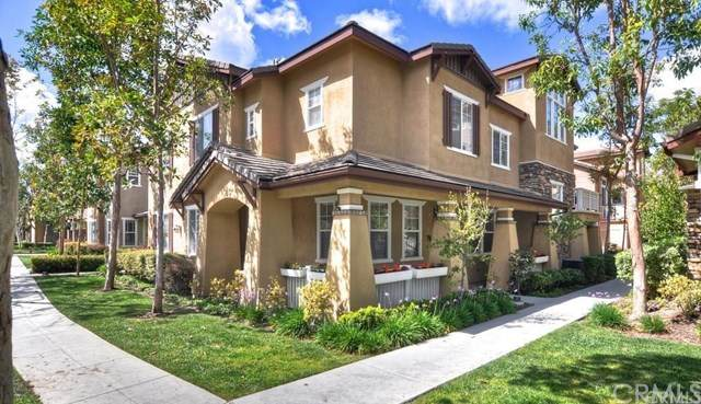 76 Garrison Loop, Ladera Ranch, CA 92694 (#OC21044807) :: eXp Realty of California Inc.