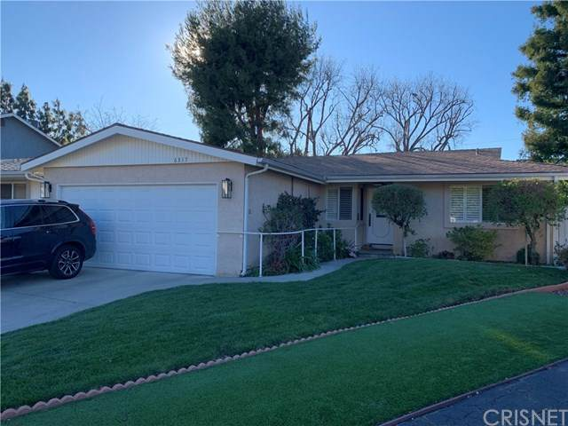 6317 Newcastle Avenue, Encino, CA 91316 (#SR21041217) :: Power Real Estate Group