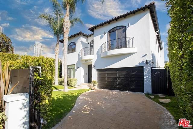 2056 Kerwood Avenue, Los Angeles (City), CA 90025 (#21700592) :: Koster & Krew Real Estate Group | Keller Williams