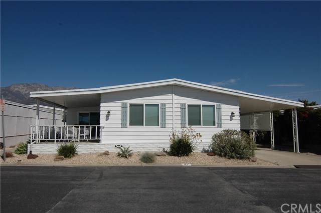 9800 Baseline Road #67, Alta Loma, CA 91701 (#CV21037644) :: Realty ONE Group Empire