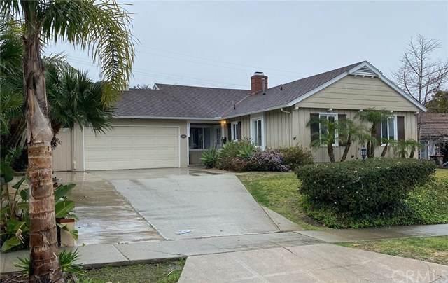 1313 S Wycliff Avenue, San Pedro, CA 90732 (#SB21044960) :: Millman Team