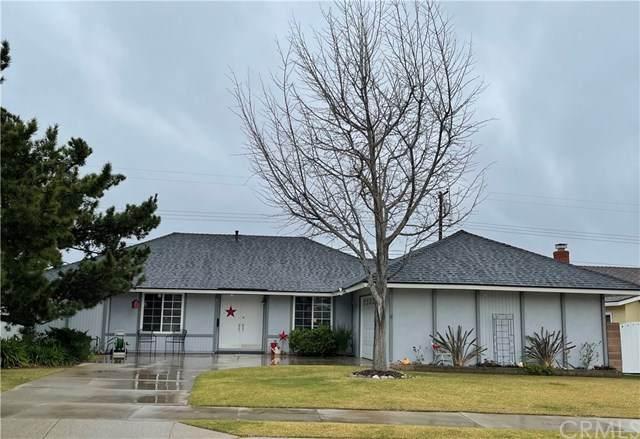 2214 E Duell, Glendora, CA 91740 (#CV21042788) :: Power Real Estate Group