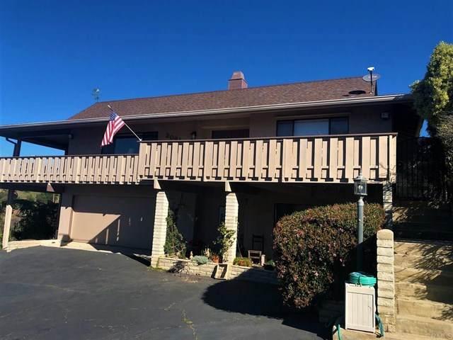 Fallbrook, CA 92028 :: American Real Estate List & Sell