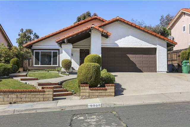 9328 Sawtooth Way, San Diego, CA 92129 (#210005603) :: Millman Team