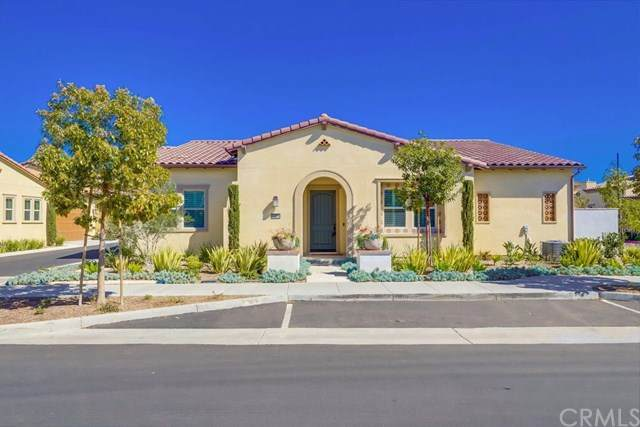 10878 Flora Park Way, Cypress, CA 90720 (#PW21043353) :: American Real Estate List & Sell