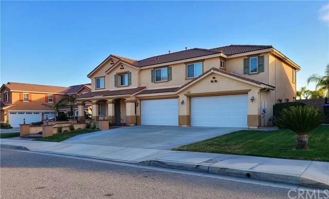 2921 Split Mountain Lane, San Bernardino, CA 92407 (#CV21044983) :: RE/MAX Masters