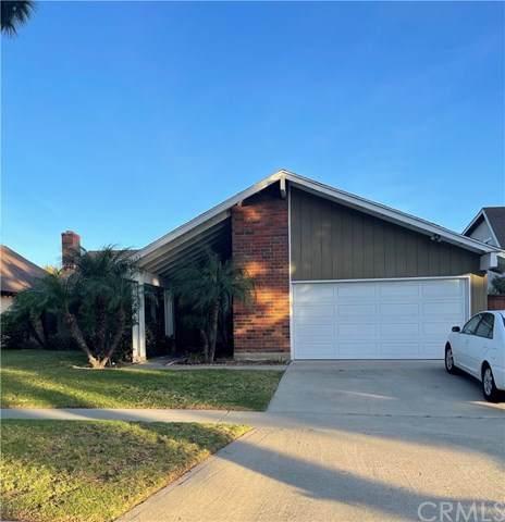 14682 Devonshire Avenue, Tustin, CA 92780 (#SW21044152) :: Berkshire Hathaway HomeServices California Properties