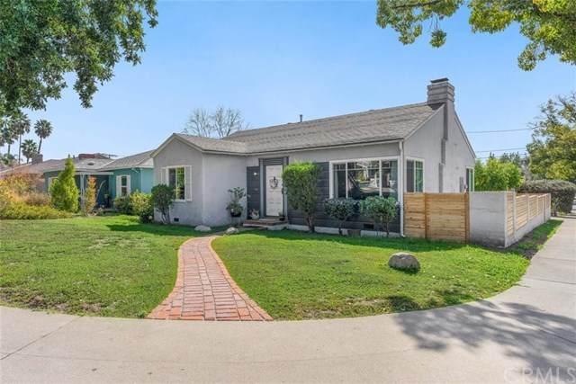 1616 E Villa Street, Pasadena, CA 91106 (#OC21042993) :: RE/MAX Empire Properties