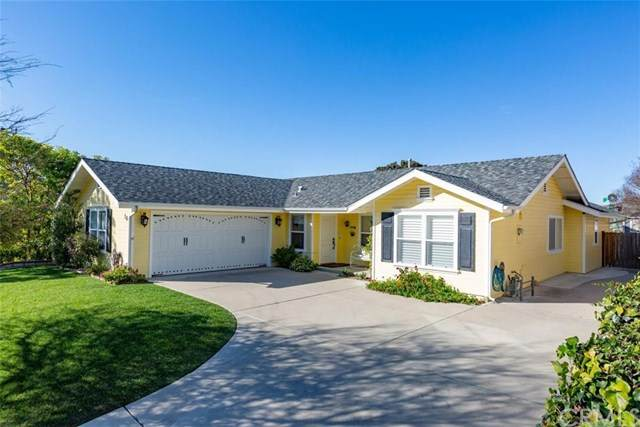 101 E Callie Court, Arroyo Grande, CA 93240 (#PI21035161) :: Mint Real Estate