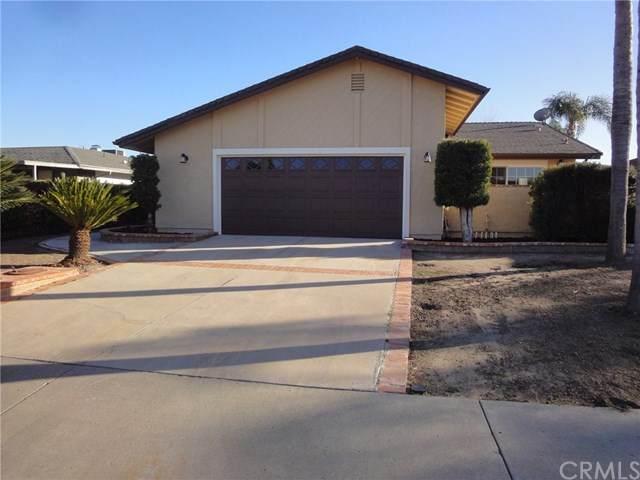 26897 Pinckney Way, Menifee, CA 92586 (#SW21042388) :: Mint Real Estate