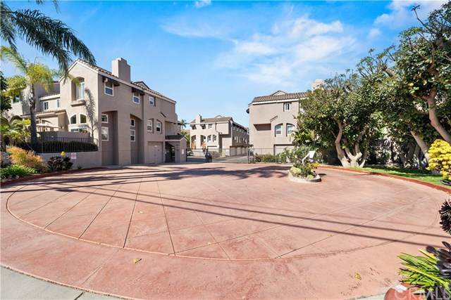 1349 E Grand Avenue A, El Segundo, CA 90245 (#SB21043338) :: Bathurst Coastal Properties