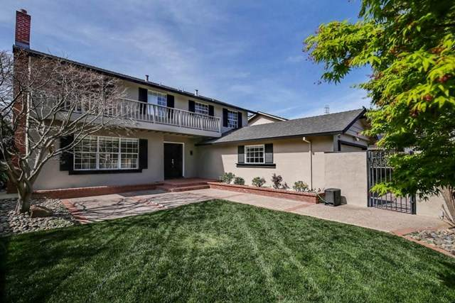 823 Rubis Drive, Sunnyvale, CA 94087 (#ML81829991) :: Mint Real Estate