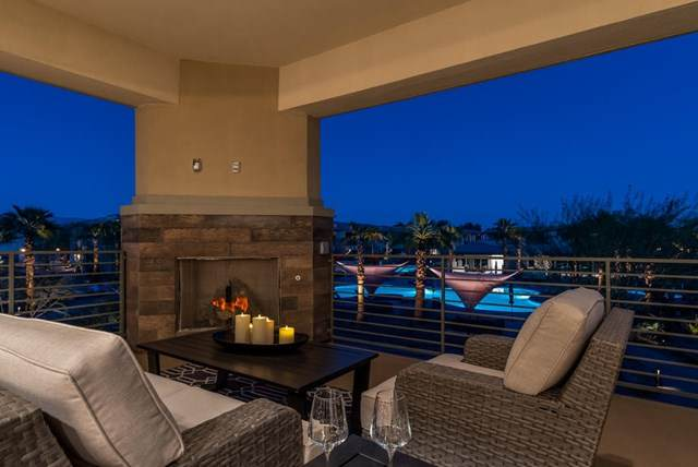 1803 Retreat Circle, Palm Desert, CA 92260 (#219058286DA) :: Zember Realty Group