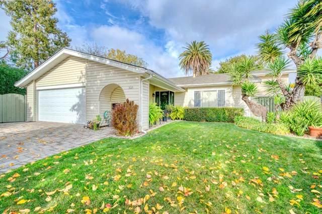 3625 Countrywood Court, San Jose, CA 95130 (#ML81830312) :: Mint Real Estate