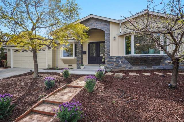 19866 Pear Tree Lane, Cupertino, CA 95014 (#ML81832412) :: Mint Real Estate