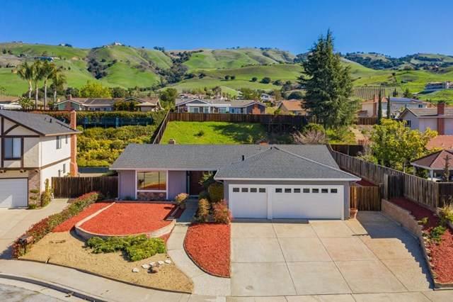 2990 Springbrook Court, San Jose, CA 95148 (#ML81832417) :: Mint Real Estate
