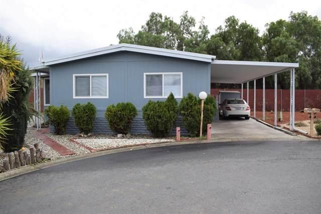 5450 Monterey Road 27A, San Jose, CA 95111 (#ML81832420) :: Mint Real Estate