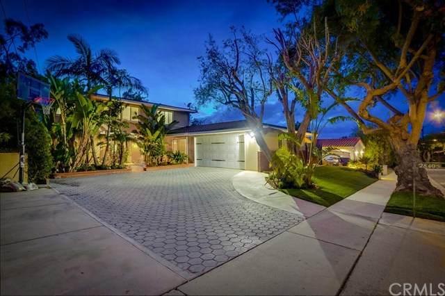 28405 Rothrock Drive, Rancho Palos Verdes, CA 90275 (#SB21036578) :: Power Real Estate Group