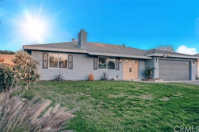 10062 Hedrick Avenue, Riverside, CA 92503 (#SB21021363) :: Realty ONE Group Empire