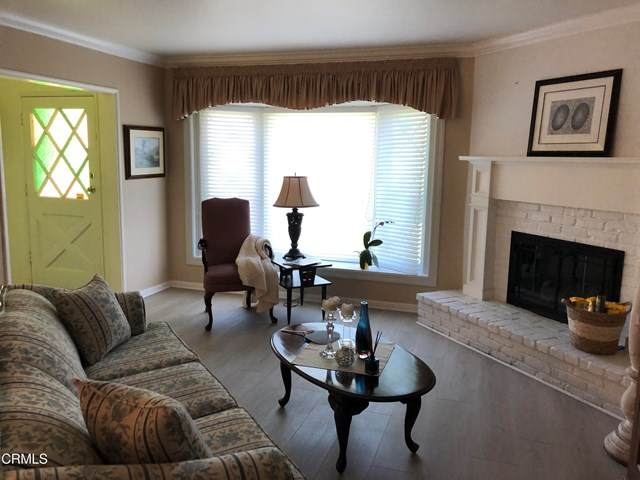 1115 Sierra Madre Villa Avenue, Pasadena, CA 91107 (#P1-3603) :: RE/MAX Empire Properties
