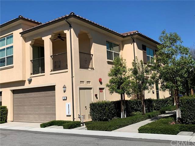 216 Rose Arch, Irvine, CA 92620 (#IG21044949) :: Wendy Rich-Soto and Associates