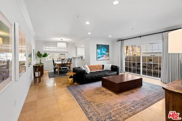 1948 Malcolm Avenue #104, Los Angeles (City), CA 90025 (#20673682) :: The Houston Team | Compass