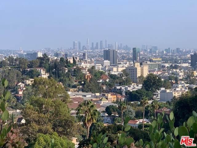 6993 La Presa Drive, Los Angeles (City), CA 90068 (#21700598) :: TeamRobinson | RE/MAX One