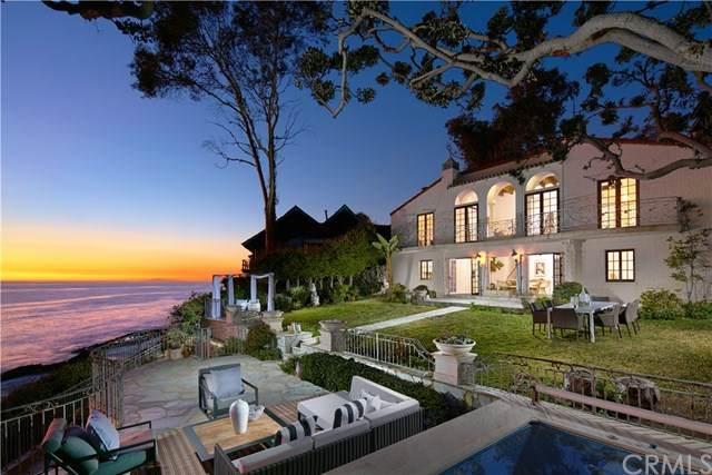 8 Rockledge Road, Laguna Beach, CA 92651 (#NP21043134) :: Legacy 15 Real Estate Brokers