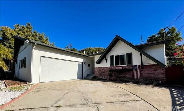 4457 Toni Lane, La Mesa, CA 91942 (#SW21045165) :: Steele Canyon Realty