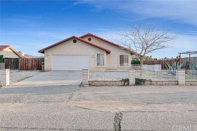 17591 El Cajon Drive, Hesperia, CA 92345 (#CV21044504) :: Realty ONE Group Empire
