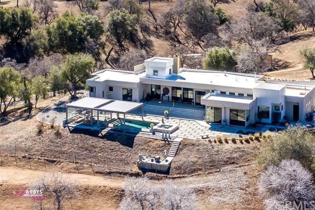 27027 Deer Creek Way, Keene, CA 93531 (#PI21045219) :: Swack Real Estate Group   Keller Williams Realty Central Coast